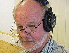 Bengt Lindroth